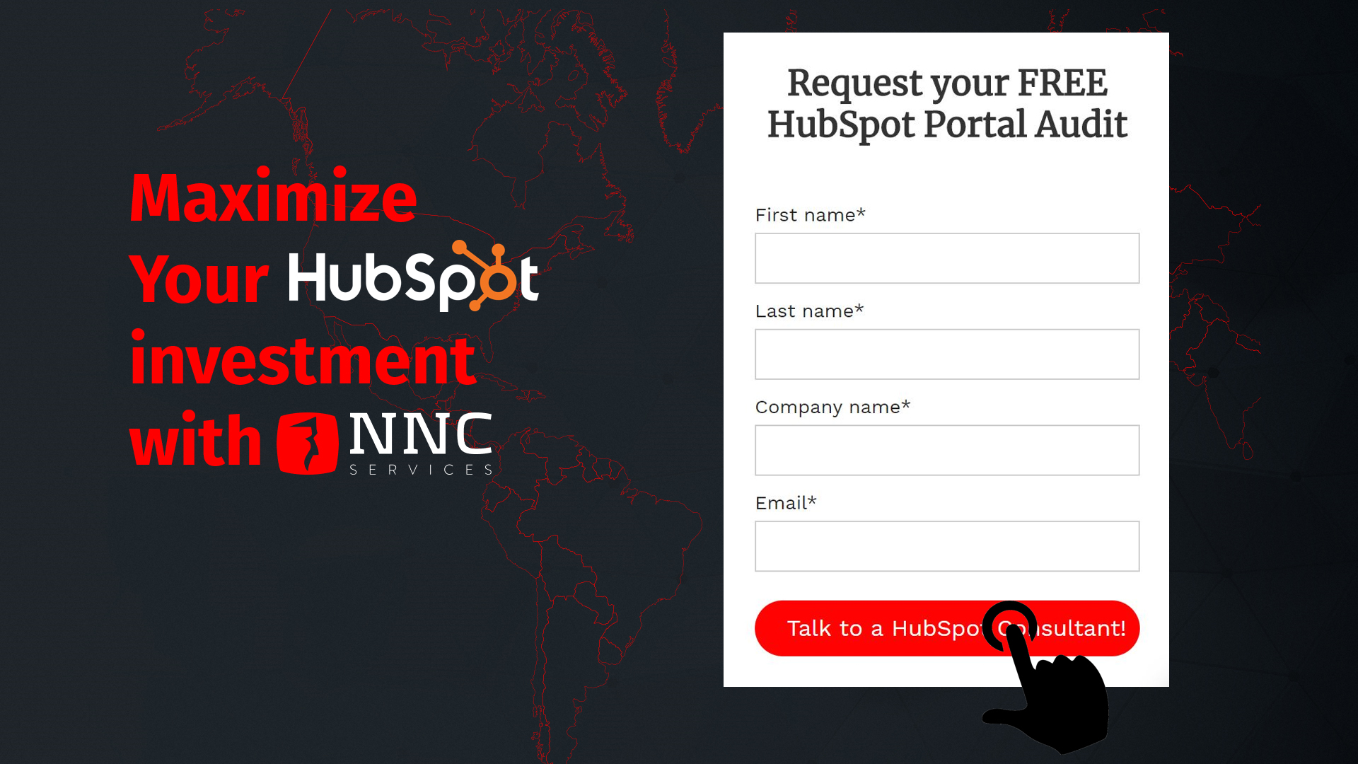 HubSpot-Portal-Audit