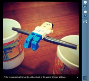 Intel on Instagram