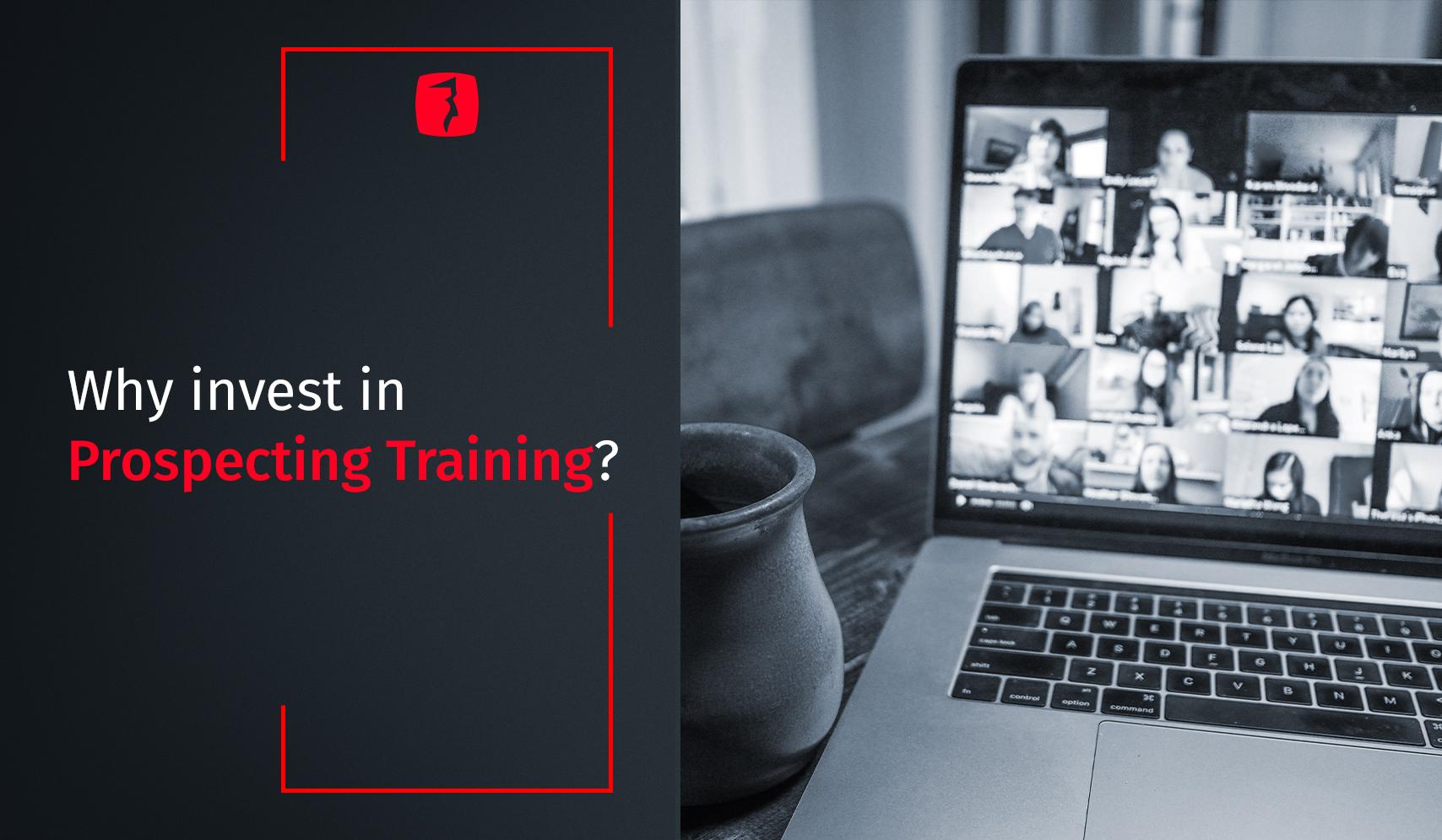 prospecting training