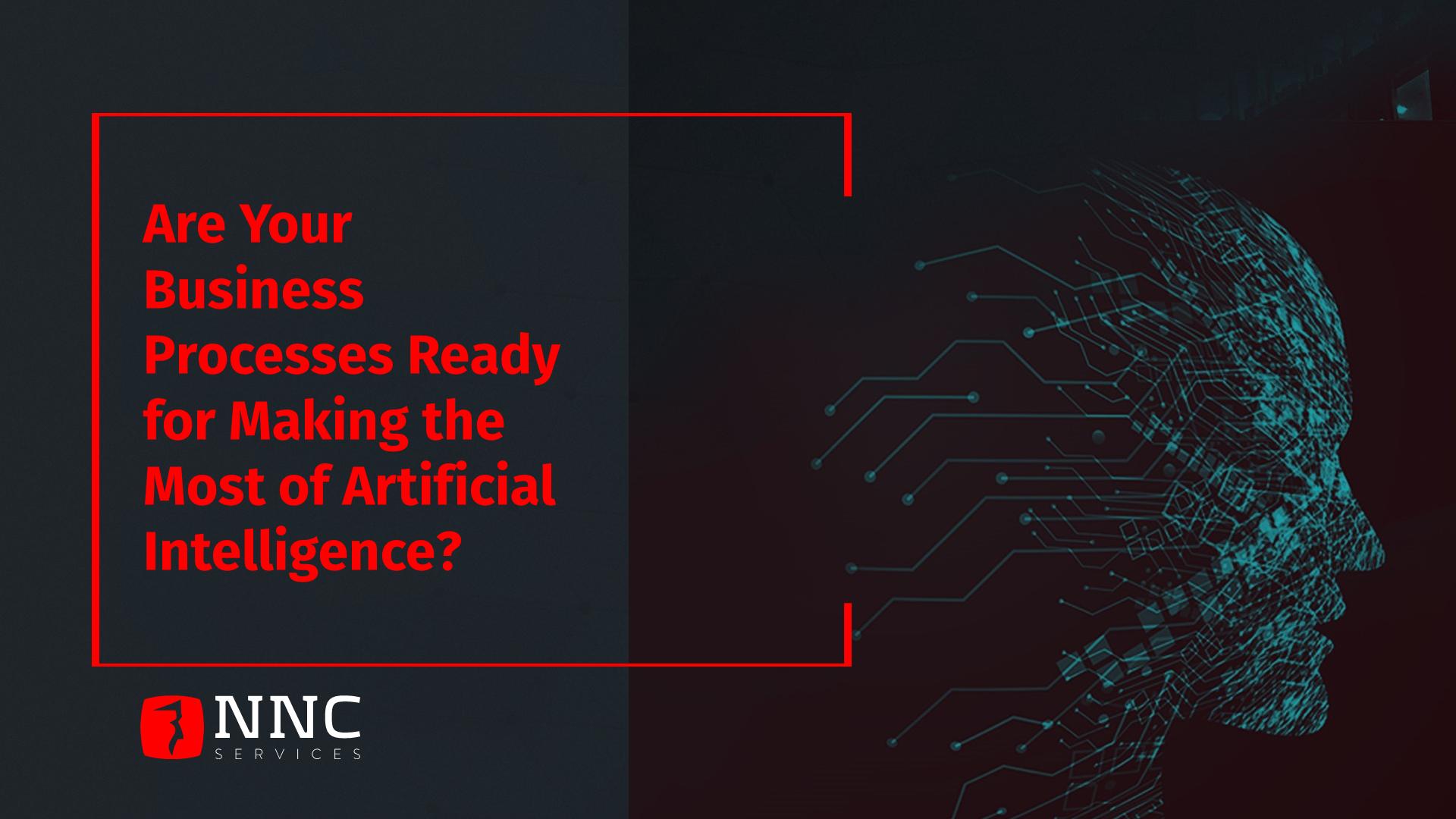 NNC Services AI Augmenting Business Processes