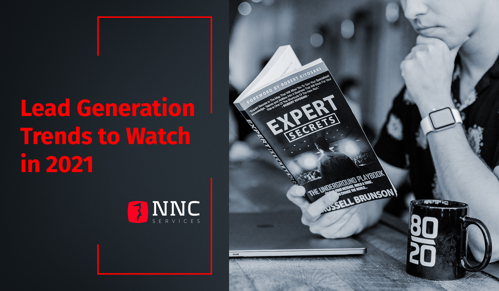 Lead Generation Trends to Watch in 2021